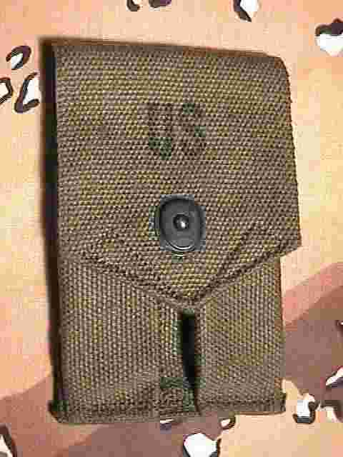New GI 45 Mag Pouch