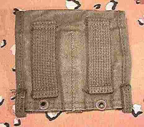 GI - M1 Carbine Belt Pouch - Used
